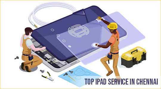 Mobile Service Center in Ambattur, Chennai.- APJ Smart Works Ambattur
